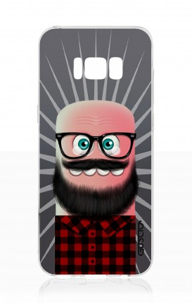 Cover Samsung S8 - Fingy Hip Boy