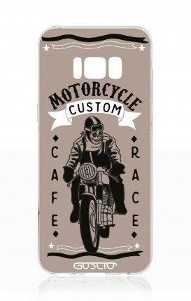 Cover Samsung S8 - Custom Motorcycle