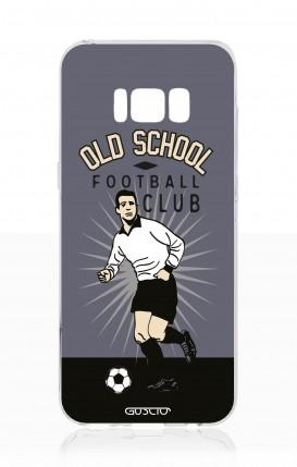 Cover Samsung S8 - OldSchool FootballClub