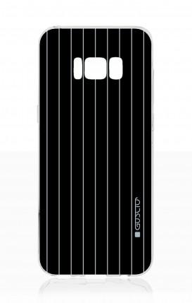 Cover Samsung S8 - Righe Classiche
