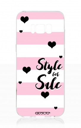 Cover Samsung S8 - Style for Sale