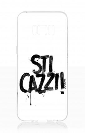 Cover Samsung S8 - STI CAZZI 2