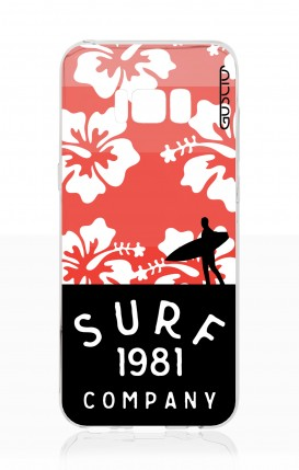 Cover Samsung S8 - 1981 Surf Company