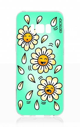 Cover Samsung S8 - Margherite