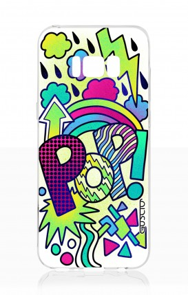 Cover Samsung S8 - POP