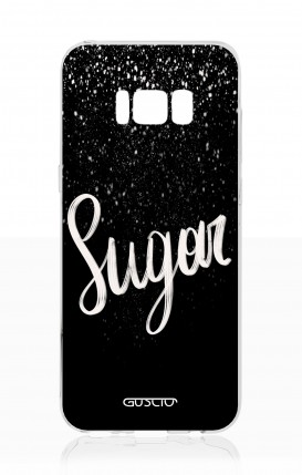 Cover Samsung S8 - Sugar