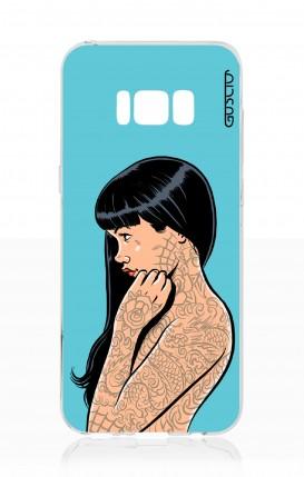 Cover Samsung S8 - Sue