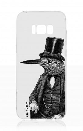 Cover Samsung S8 - Aquila elegante