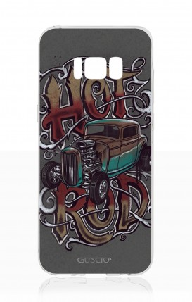 Cover Samsung S8 - Hot Rod