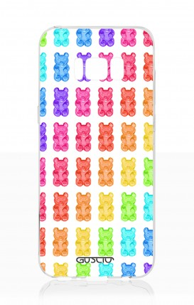 Cover Samsung S8 - orsetti gommosi