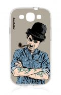 Cover Samsung Galaxy S3/S3 Neo - Charlie