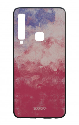 Samsung A9 2018 WHT Two-Component Cover - Mineral Grenade