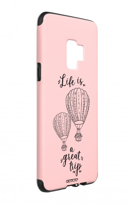 Cover LG Optimus G2 - Gufetto romantico