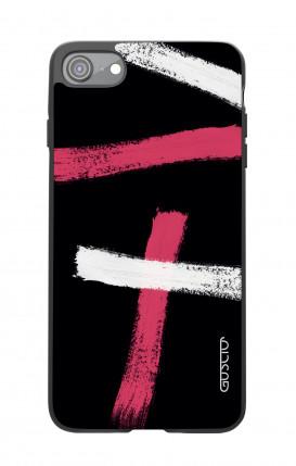 Cover Samsung A40 - Tigre nera
