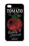 Cover Apple iPhone 4/4S - Tomato