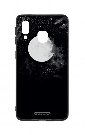 Cover Bicomponente Samsung A20e - Moon