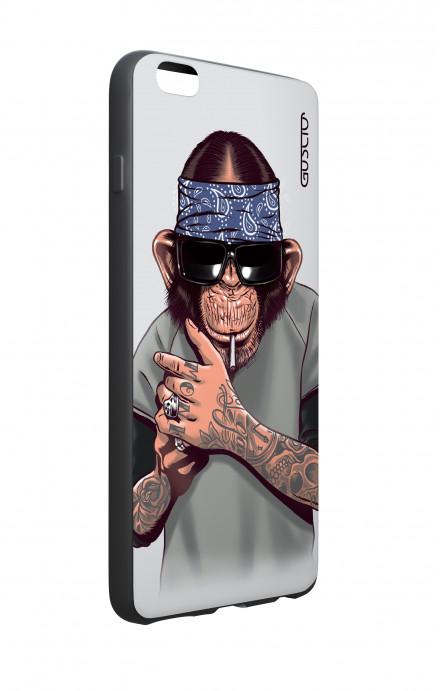 Cover LG Optimus G2 - Dog Jail