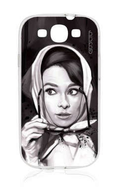 Cover Samsung Galaxy S3/S3 Neo - Audrey