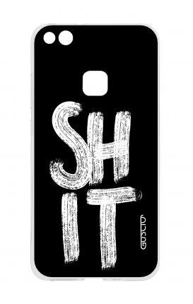 Cover Huawei P10 Lite - SHIT