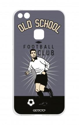 Cover Huawei P10 Lite - OldSchool FootballClub