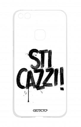 Cover Huawei P10 Lite - STI CAZZI 2