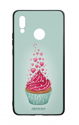 Cover Bicomponente Huawei P20Lite - Dolcetto innamorato
