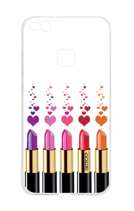 Cover Huawei P10 Lite - Rossetti