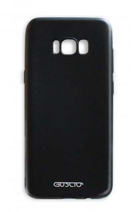 Cover Oli Case Samsung S8 Black - Neutro