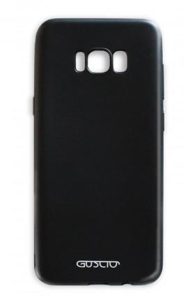 Cover Oli Case Samsung S8Plus Black - Neutro