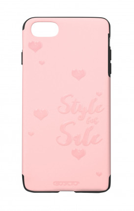 Cover Skin Feeling Apple iphone 7/8 PINK - Style for Sale