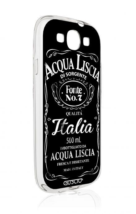 Cover Samsung Galaxy S3/S3 Neo - Acqua Liscia