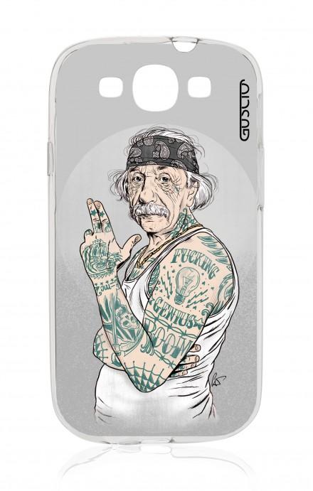 Cover Samsung Galaxy S3/S3 Neo - Albert