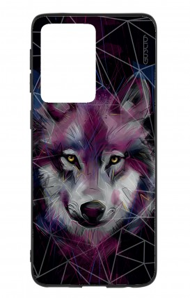 Cover Samsung S20 Ultra - Neon Wolf