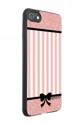 Cover Bicomponente Apple iPhone 7/8 - Rosa romantico