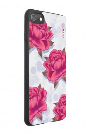Cover Bicomponente Apple iPhone XR - 3 Palloncini rosa