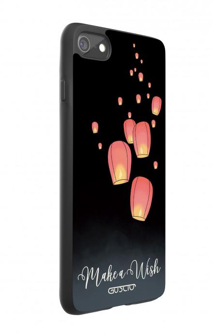 Cover Bicomponente Apple iPhone 7/8 - Lanterne dei desideri