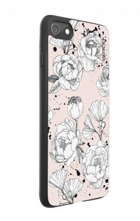Cover Bicomponente Apple iPhone 7/8 - Peonie