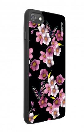 Cover Bicomponente Apple iPhone 7/8 - Fiori di ciliegio