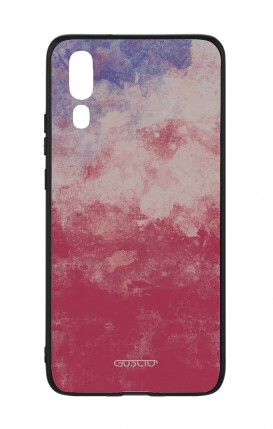 Cover Bicomponente Huawei P20 - Mineral Grenade