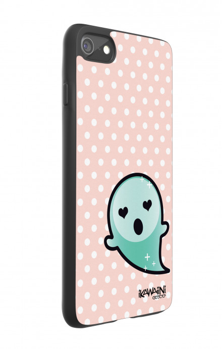 Cover Bicomponente Apple iPhone 7/8 - Ghosty
