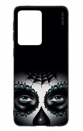 Cover Samsung S20 Ultra - Calavera Eyes