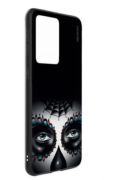 Cover Samsung S20 Ultra - Calavera Eyes