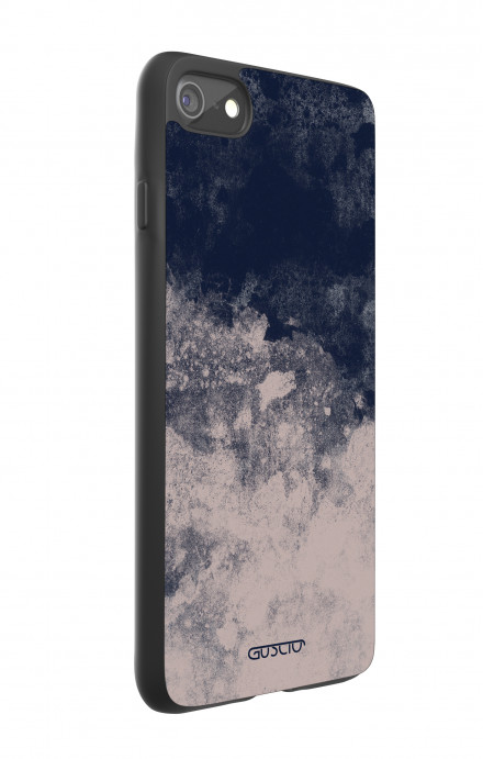 Cover Bicomponente Apple iPhone 7/8 - Mineral Grey