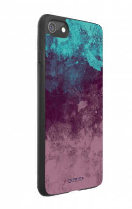 Cover Bicomponente Apple iPhone 7/8 - Mineral Violet