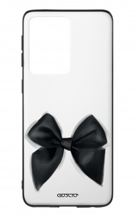 Cover Samsung S20 Ultra - Black Bow