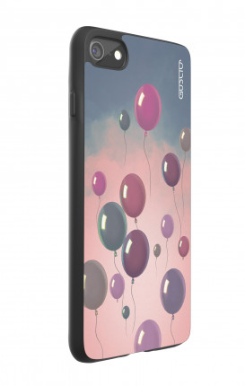 Cover Bicomponente Apple iPhone 7/8 - Palloncini liberi
