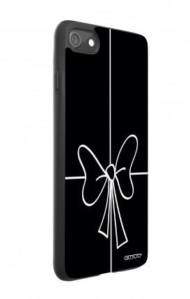 Cover Bicomponente Apple iPhone 7/8 - Fiocco linea