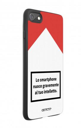 Cover Bicomponente Apple iPhone 7/8 - Nuoce gravemente...