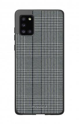 Cover Samsung A31s - Glen plaid