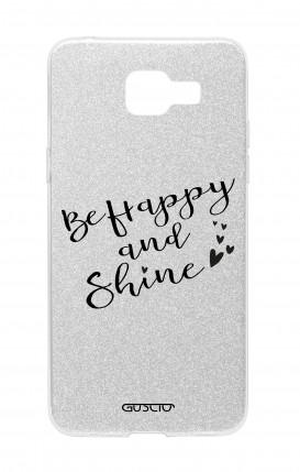 Cover GLITTER Samsung A5 2016 SLV - BeHappy&Shine